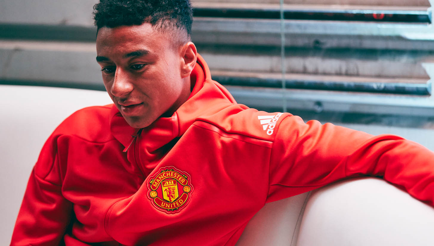 Talking NEMEZIZ with Jesse Lingard   SoccerBible Talking NEMEZIZ with Jesse Lingard