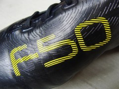 Adidas F50 adizero review