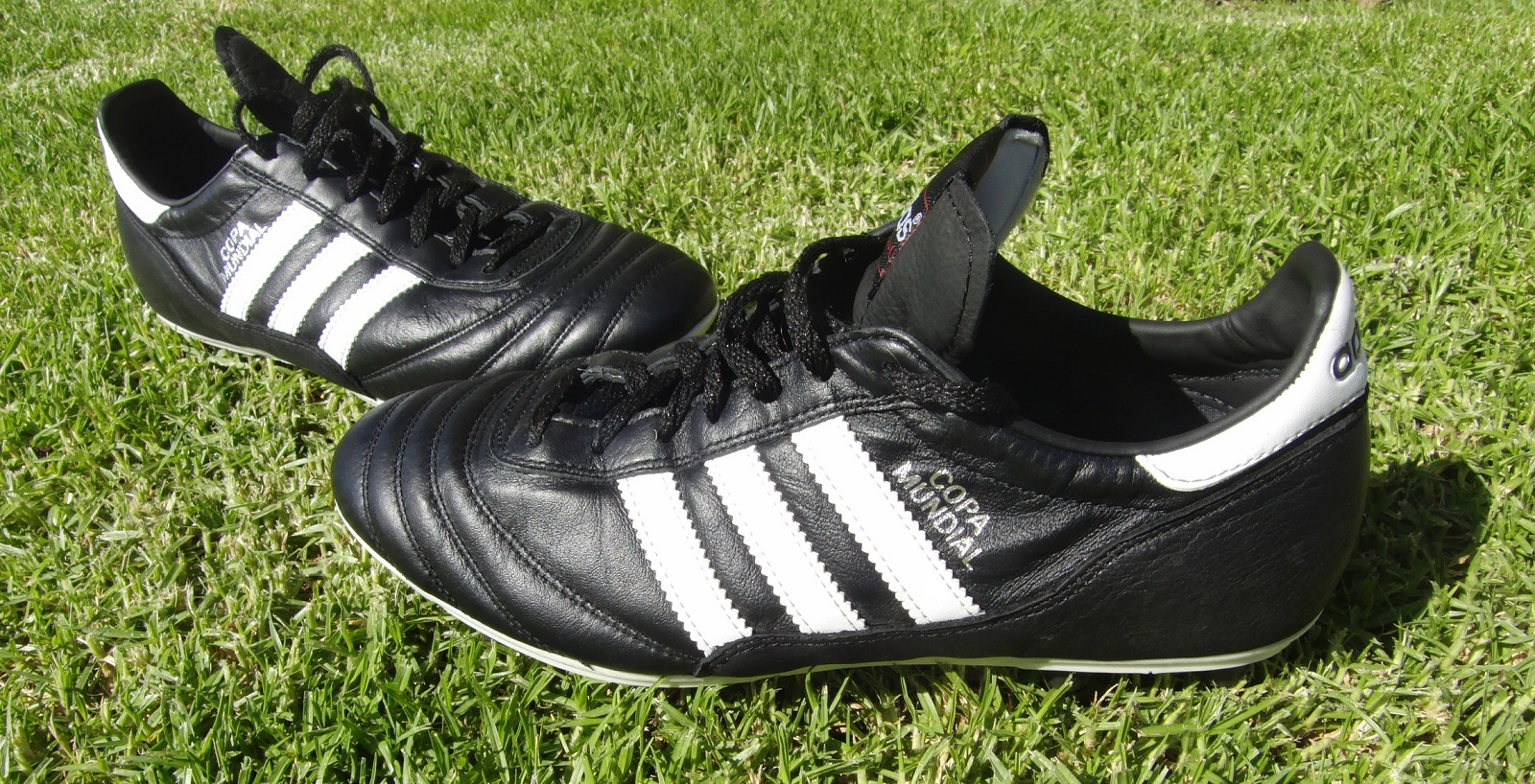 nike shox chaussure néo - Adidas Copa Mundial Review | Soccer Cleats 101