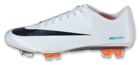 Nike Mercurial Superfly II Windchill