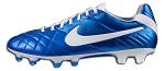 Nike Legend IV Soar Blue