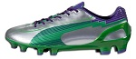 Puma evoSPEED 1 in Silver Green