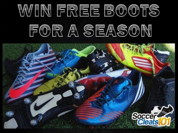 SC101 Win Boots