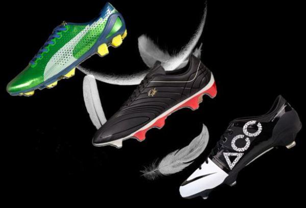 Lightweight Boots