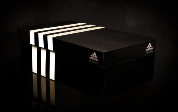 Messi F50 Boxed