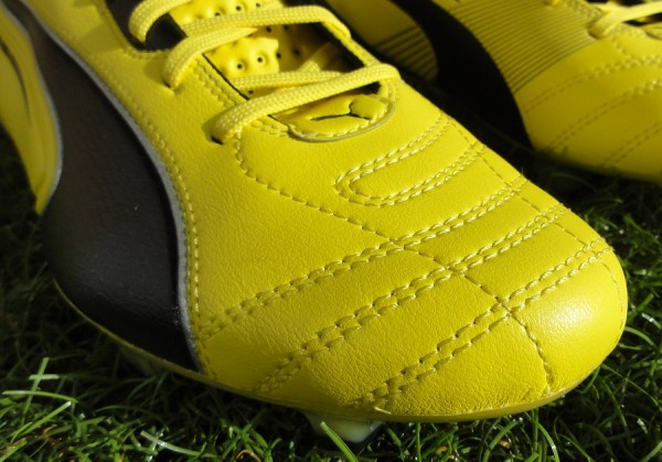 Puma King Finale SL Upper