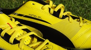 Puma King SL Review