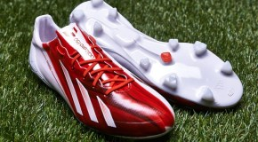 Adidas F50 adiZero Messi Released &#8211; &#8220;Play The Messi Way&#8221;