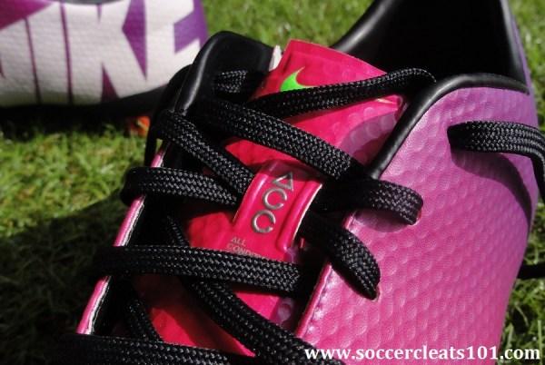 Nike Vapor IX with ACC