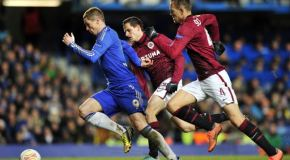 Has Fernando Torres Switch to Predator LZ Benefited Him?