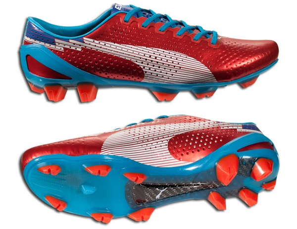 Puma evoSPEED 1 SL Orange