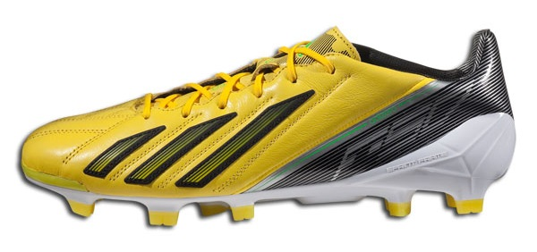 Yellow adiZero