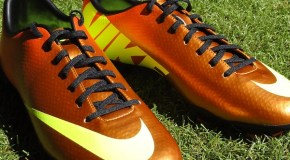 Nike Mercurial Victory IV – The Review