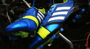 Adidas Nitrocharge 1.0 Released