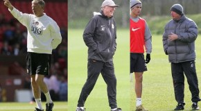 Sir Alex Ferguson – Wearing the Same Boots Since 2002