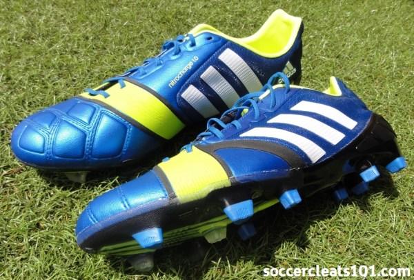 Adidas Nitrocharge Profiled