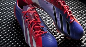 Adidas F50 adiZero Messi – Light Up the Pitch Edition