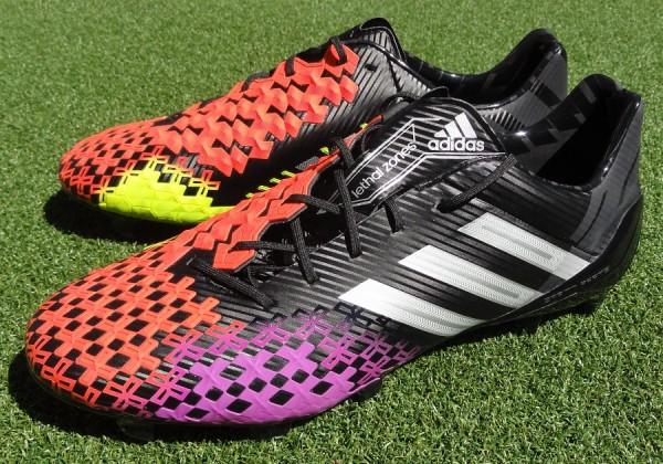 Adidas Pred LZ SL Limited Edition