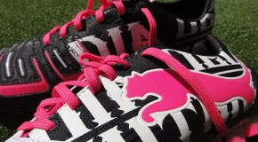 "Detailing the Crazy Puma PowerCat ""Dia Del Futbol"""