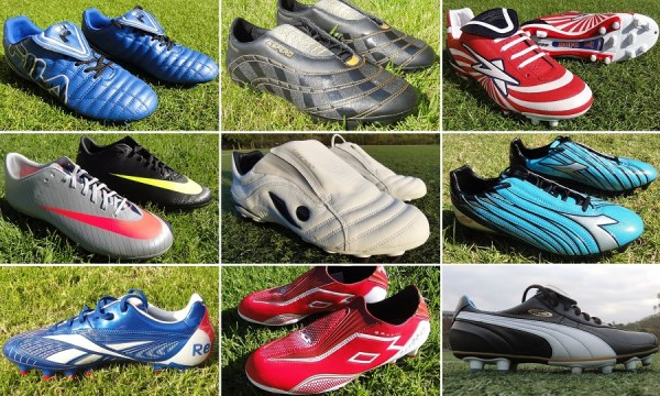 Bad soccer cleat Releases