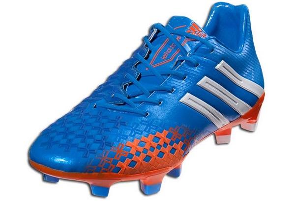 Adidas Pred LZ Blue