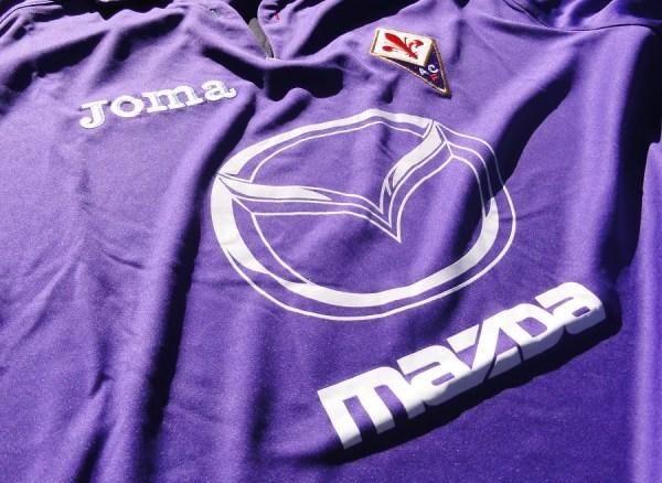 Fiorentina Jersey 2013