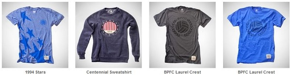 BP Shirts
