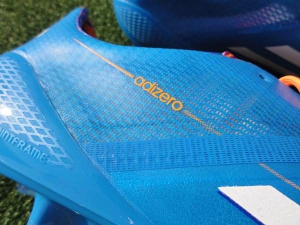 Adidas F50 adiZero SpeedFoil