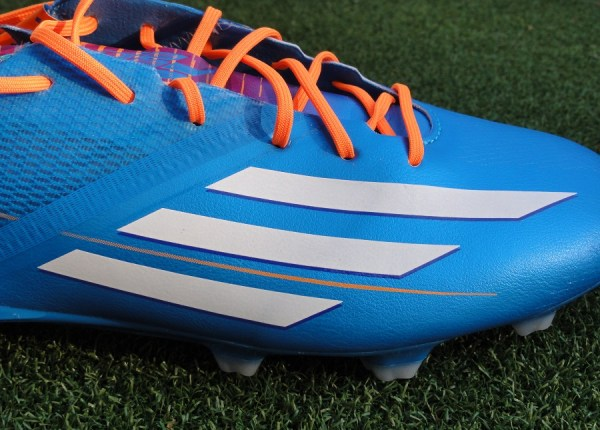 F50 adiZero Upper Design
