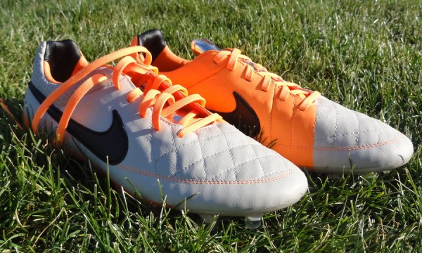 Nike Vapor V Review