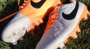 How does the Nike Tiempo V Compare Versus the Competition?