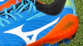 Mizuno Wave Ignitus 3 – US Edition Profiled
