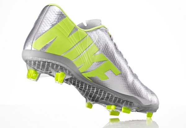 Nike Merc Varpor IX Silver WC Edition