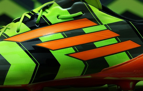 Adidas CrazyLights 3Stripes