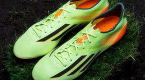 "Adidas adiZero F50 – ""Glow"" Edition Released"