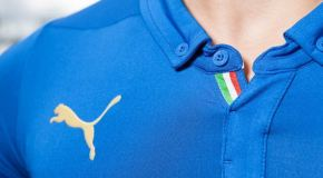 Italy Release 2014 Home and Away Jersey