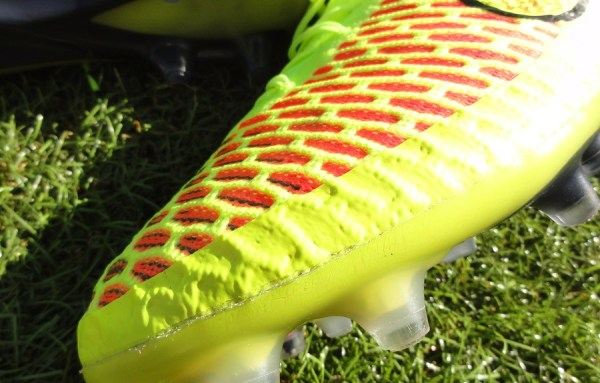 Nike Magista Forefoot