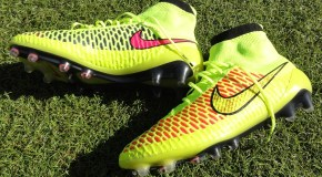 Nike Magista – The Complete Review