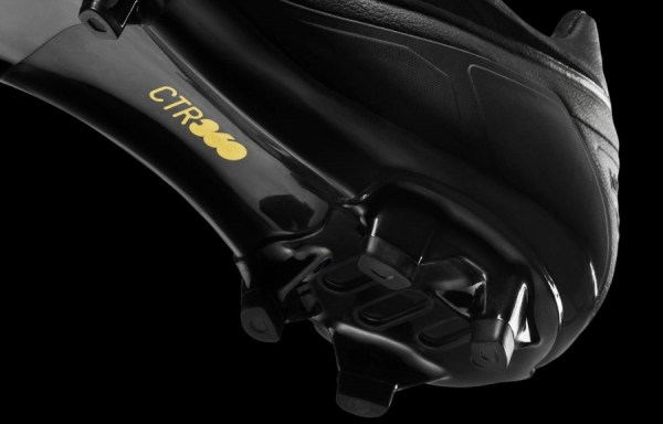 CTR360 Limited Edition Black