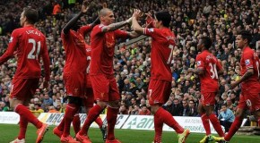 Liverpool on the Brink of Greatness – Players and Boots