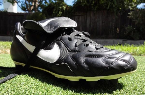 Nike Classic - Tiempo Premier