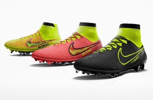 Magista Set For Some NikeID Treatment