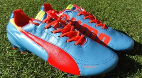 Puma evoSPEED 1.2 Leather Review