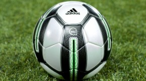 miCoach SMART BALL – Adidas Take Things to Another Level!