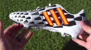 How adidas Modified the Battle Pack Nitrocharge 1.0!