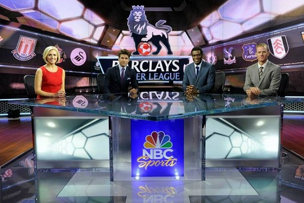 NBC Coverage of the EPL