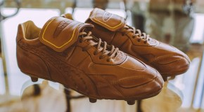 The Exclusive Puma King By Alexander McQueen