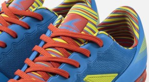Exclusive First Look Details of the Power Zephyr 1.5 Turf
