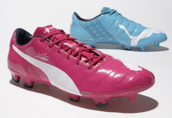 Puma soccer cleats 2014