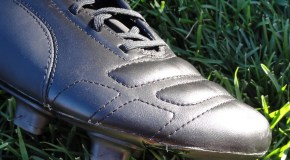 "Puma evoPOWER Leather ""Blackout"" Review"